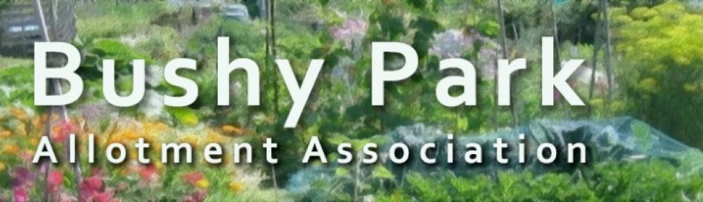 Bushy Park Allotment Association